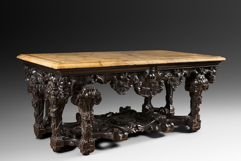 Table Ebene